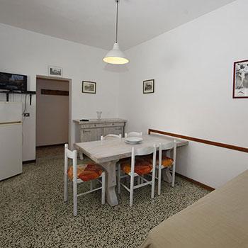 Casa Silvana - Agriturismo Faucci